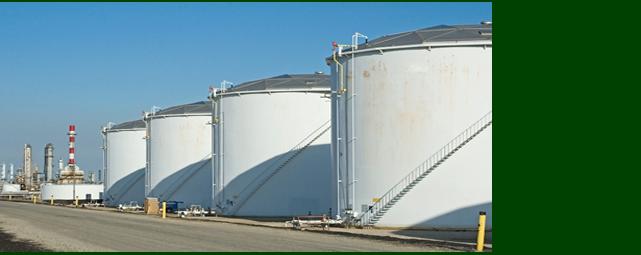 Modular Refinery